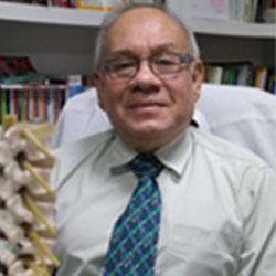 Dr Tassim Mahamooth