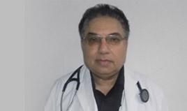 Dr Vijay  Chhabra