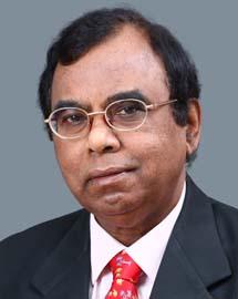 Dr Vijayan V K