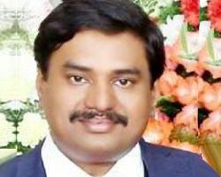 Dr Vivekananda B  R