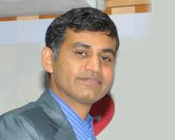Dr Yogesh Kumar Akothari