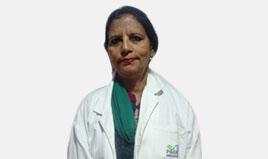 Dr Zarin Rahman