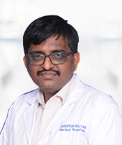 Dr Rupesh Kalyan