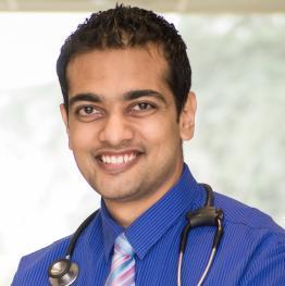 Dr Akshay Jain