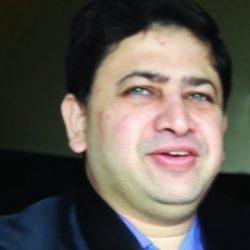Dr Akshay  Shah