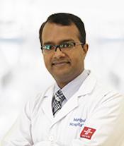 Dr Anand  Lingan