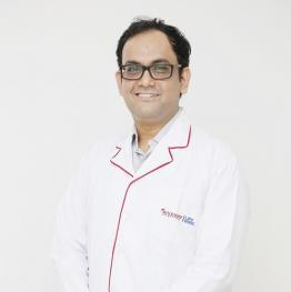 Dr Anup Taksande