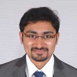 Dr Aravinda  R V