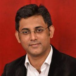 Dr Bharat  Bhosale