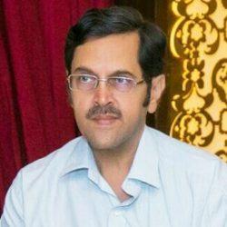 Dr C J  Bhave