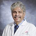 Dr C J Hemant Kumar