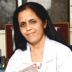 Dr Madhavi  Jeste