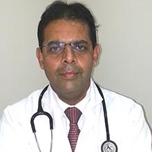 Dr Mohit  Khirbat