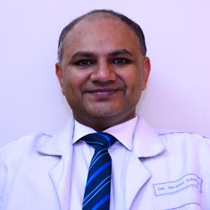 Dr Nilesh  Gautam