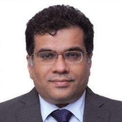Dr Prashant  Mullerpatan