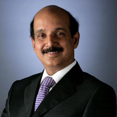 Dr Ramakanta Panda