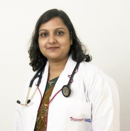 Dr Sarita Channawar
