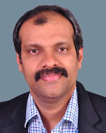 Dr Shaji K Ayillath