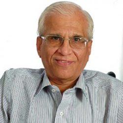 Dr Suresh Advani