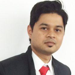 Dr Vibhav  Kubal