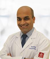 Dr Vijay Rangachari