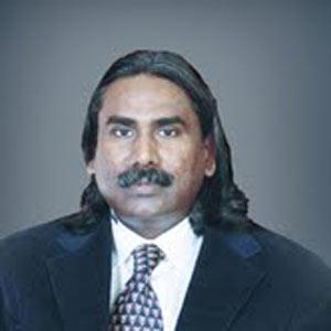 Dr Vijay  D Silva