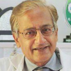 Dr Vijay Kulkarni