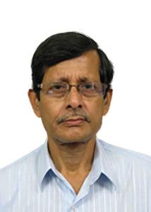Dr Ashim Kumar Dey
