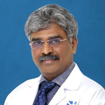 Dr Baiju Senadhipan