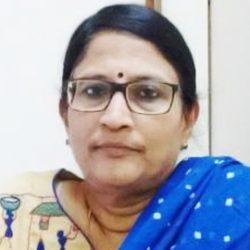 Dr Juthika  Sheode