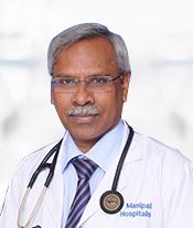 Dr Ravishankar B