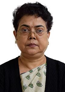 Dr Rekha  Saxena
