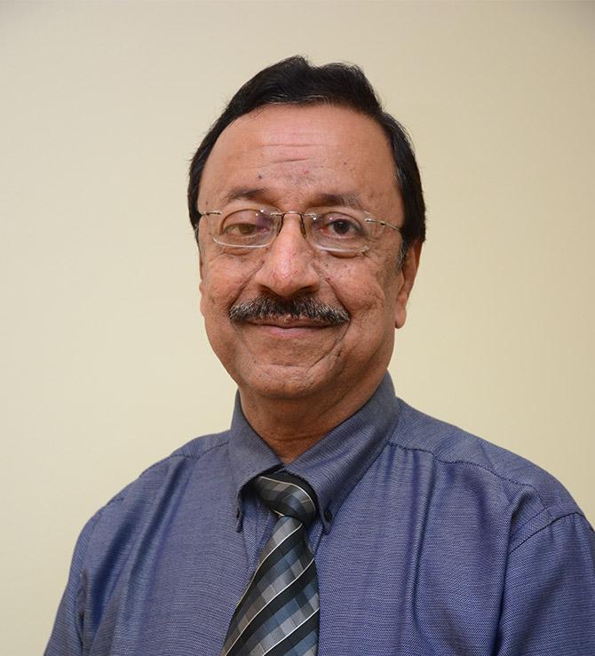 Dr Rohit  Agarwal