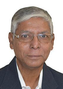 Dr Sailesh Ranjan Das