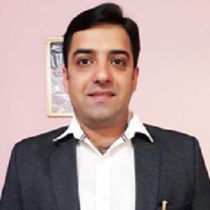 Dr Sumit Baliyan