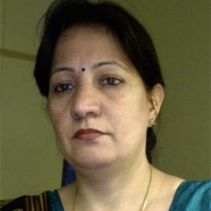 Dr Sunita Kaul