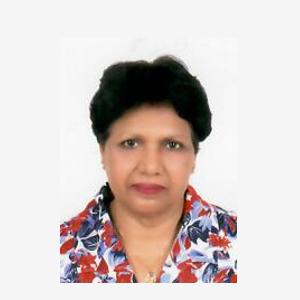 Dr Usha Sikka