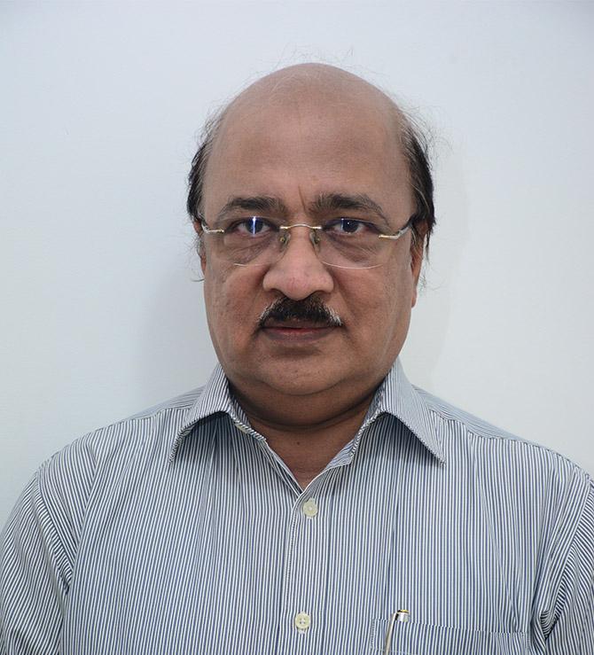 Dr Vimal  Jain