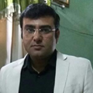 Dr Vipin Kumar