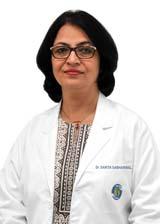 DR SARITA  SABHARWAL
