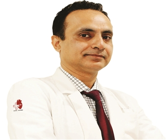 Dr Ramandeep S  Dang