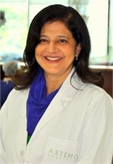 Dr  Anjana  Satyajit