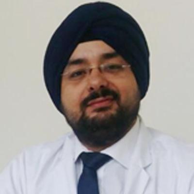 Dr Kashish Kalra