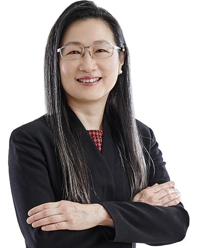 Dr Evelyn Ho Lai  Ming