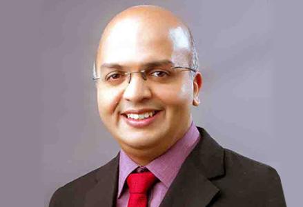 Dr Anil  Jose