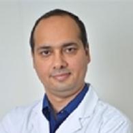 Dr Aseem R Srivastava