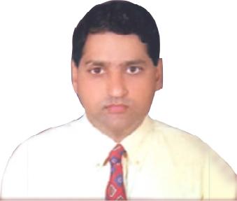Dr P T  Upasani