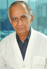 Dr S V Kotwal