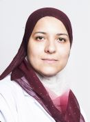 Dr Laila Adel Mohsen Md