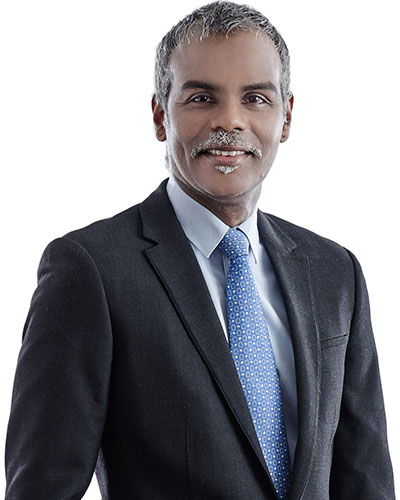 Dr Ganesalingam Al  Kanagasabai